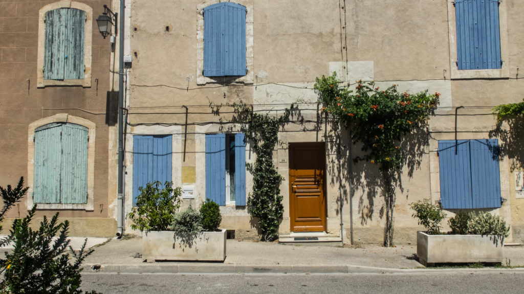 Villages of Provence - Goult