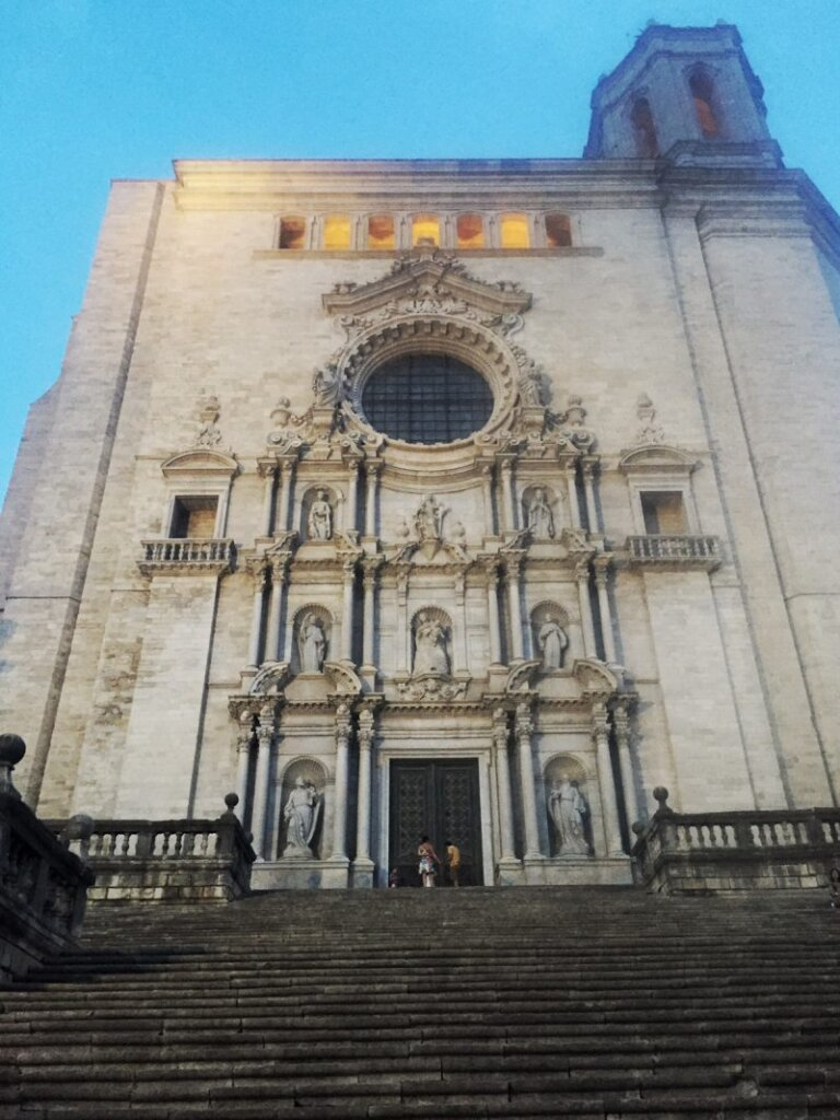 Great Sept of Baelor Girona Cathedral