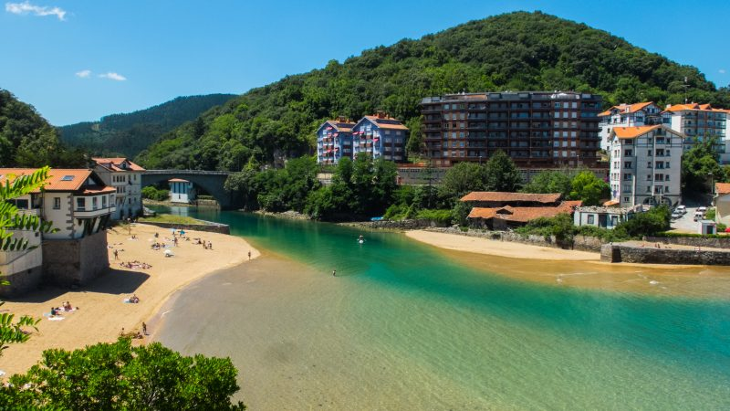 Lekeitio, Basque Country