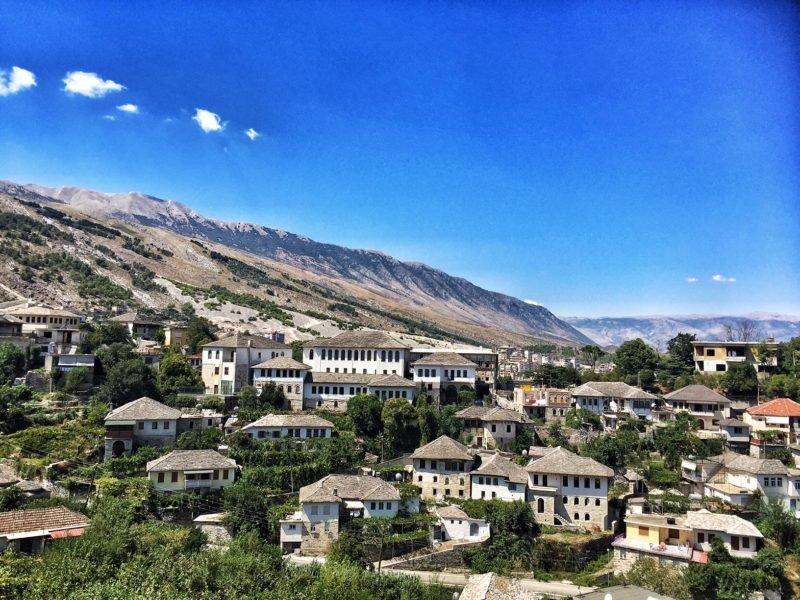 gjirokaster awesome day trip from saranda