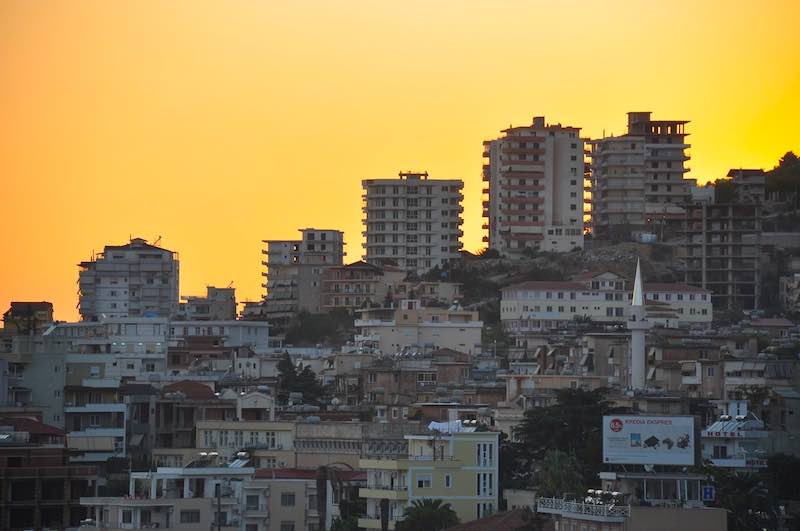 Visit the Blue Eye, Albania from Saranda