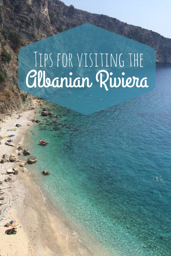 The Albanian Riviera is beautiful and barely known. If you are thinking of traveling the Balkans, you can't miss these beautiful beaches in Albania. Read on to learn the best beaches in Albania - including a secret beach you won't find on any map!