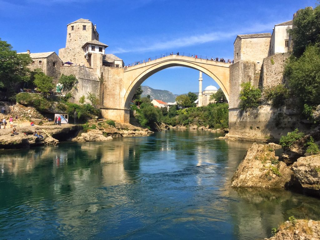 Mostar Bridge - Stari Most