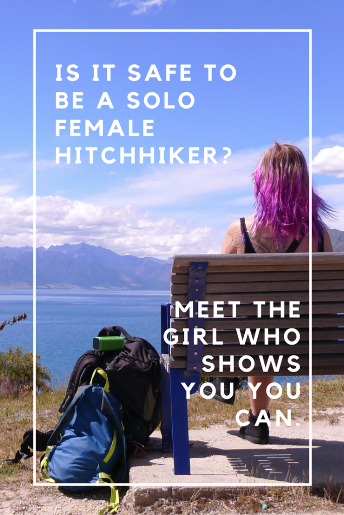 Want to start hitchhiking but you're afraid - especially if you're a solo and/or female traveler? Read this interview with Danie, a traveler who's been hitching solo for over 3 years, to assauge your fears and get you out there on the road!