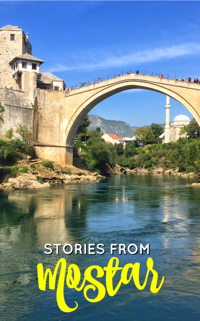 Mostar, Bosnia is a beautiful city. Many people recognize it for its UNESCO recognized Old Bridge (Stari Most) and quaint old city. But the city has a tragic history that's worth knowing before you go. Read on to learn more about this beautiful, conflicted city in the Balkans.