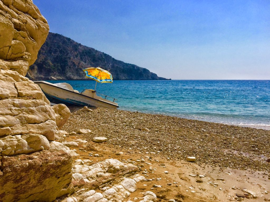 Love the Albanian Riviera