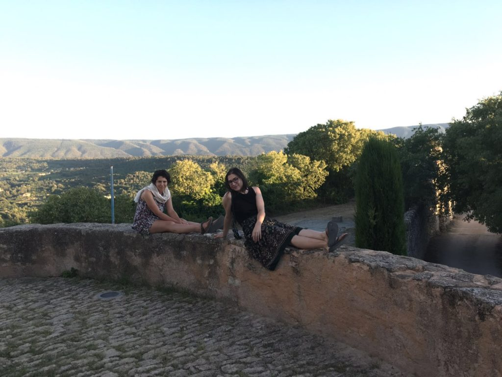 A successful Provence adventure