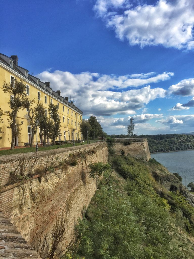 things to do in Novi Sad