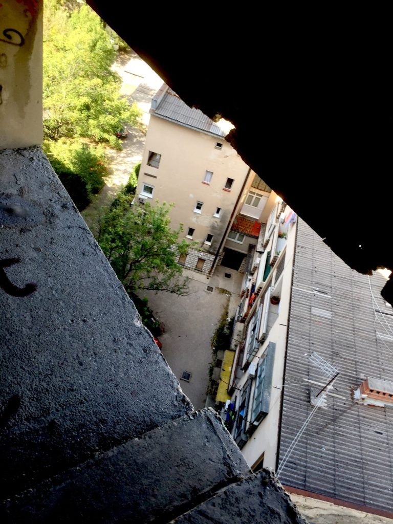 view-from-sniper-tower-mostar