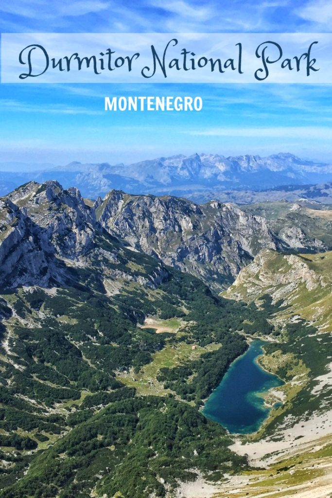 Planning on visiting Montenegro this summer? Make sure to visit Durmitor National Park, the gem of the Balkans!