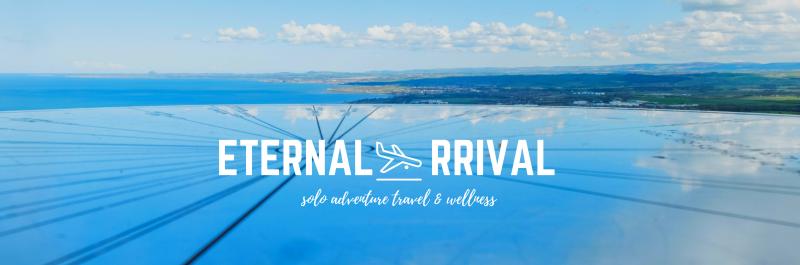Eternal Arrival