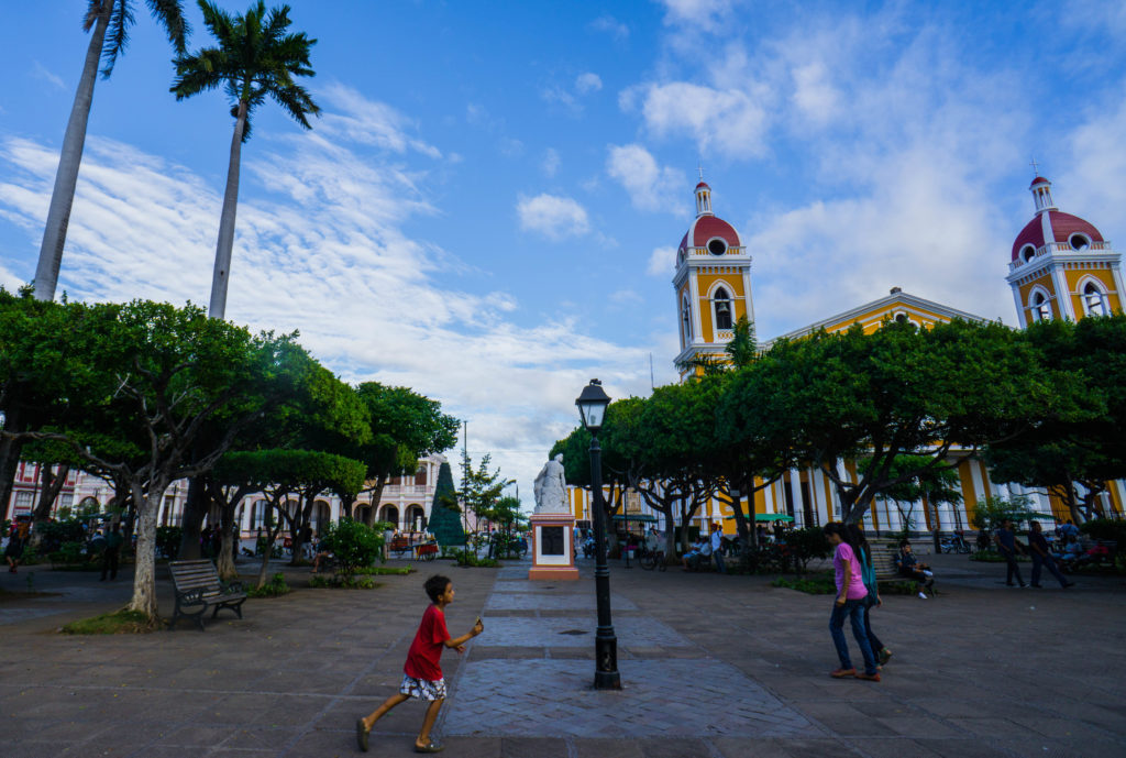 13 Things to Do in Granada, Nicaragua's Colonial Gem