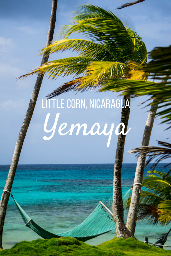 Little Corn Island, Nicaragua is a Caribbean paradise, and Yemaya is by far the best place to enjoy all it has to offer.