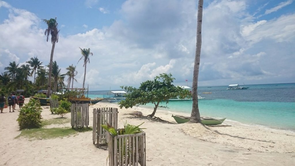 Why not learn to scuba dive in Malapascua?