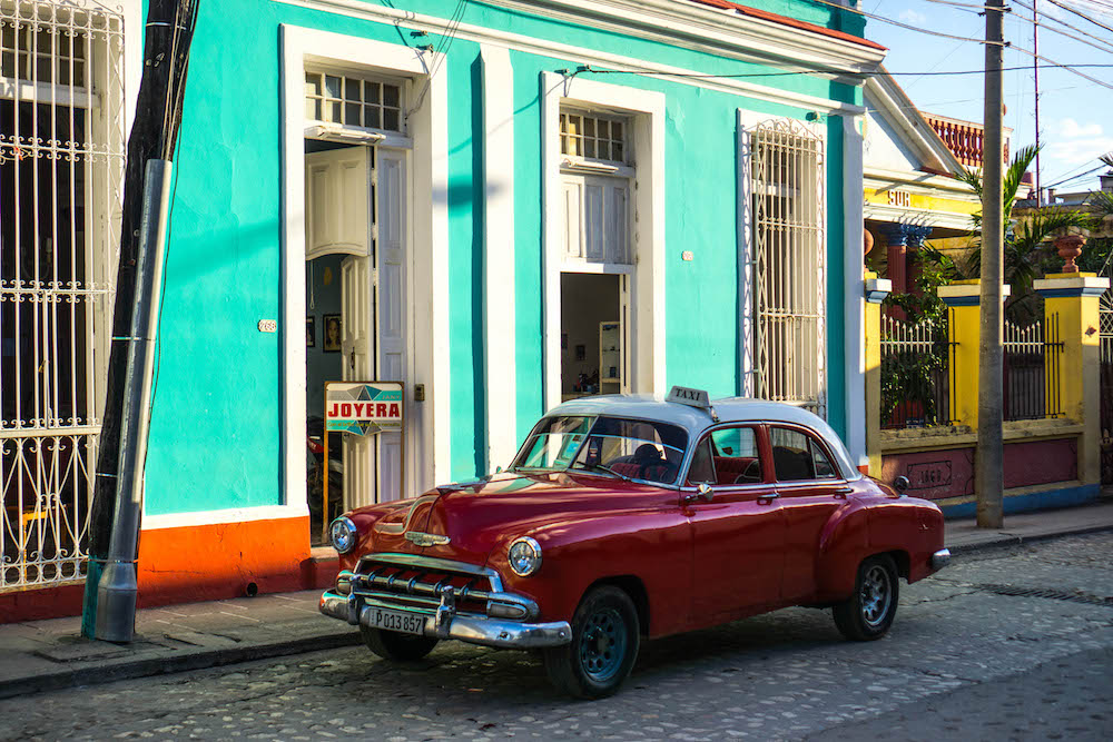 Cars, Casas, and Charisma: Life in Cuba Through Pictures - Eternal ...