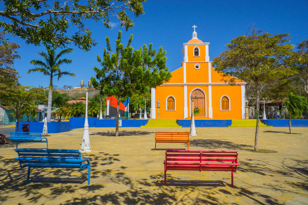Partying in San Juan del Sur is one of the top things to do in Nicaragua