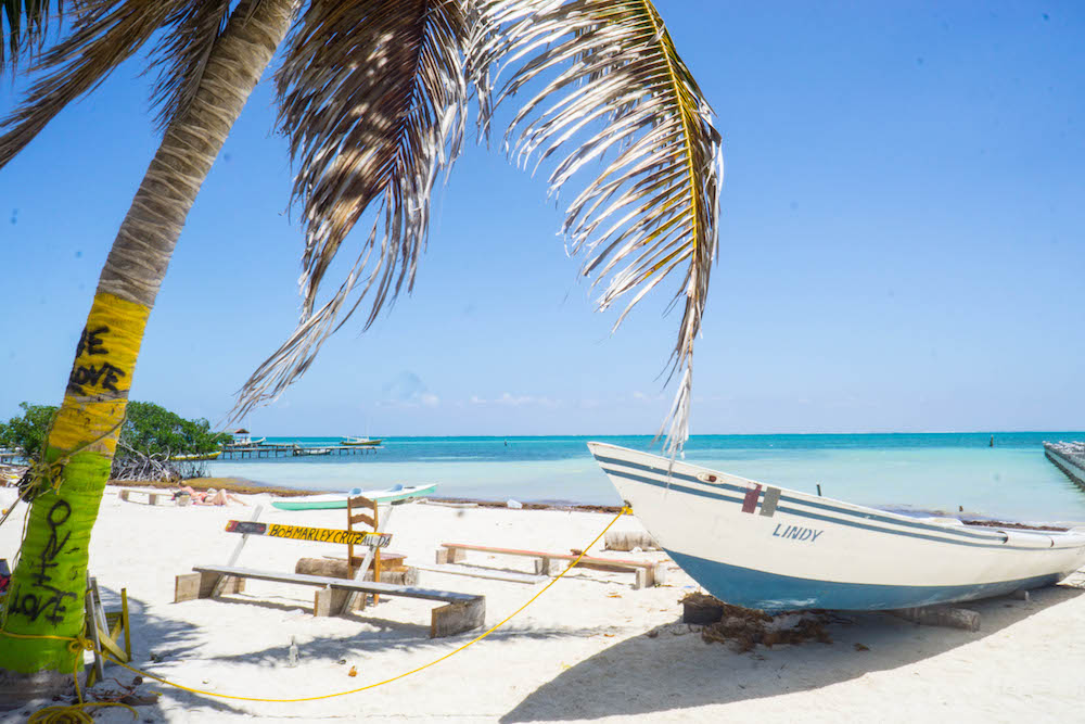 What to do and see in Caye Caulker Belize