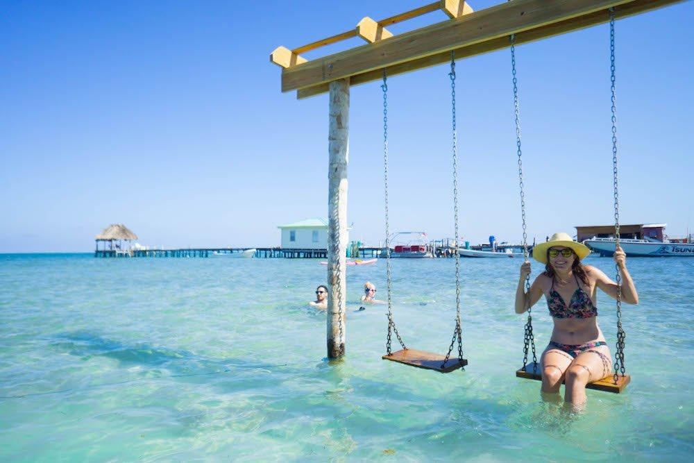 The Go Slow Magic Of Caye Caulker Belize