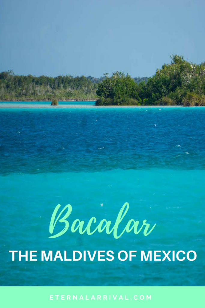 Things To Do In Bacalar Lagoon The Maldives Of Mexico Eternal Arrival
