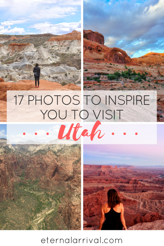 Utah, the land of hikes, national parks, and more activities than you can ever dream of doing. From Moab to Zion and Bryce and beyond to the smaller hikes and hidden spots, there's no place on Earth quite like Utah.
