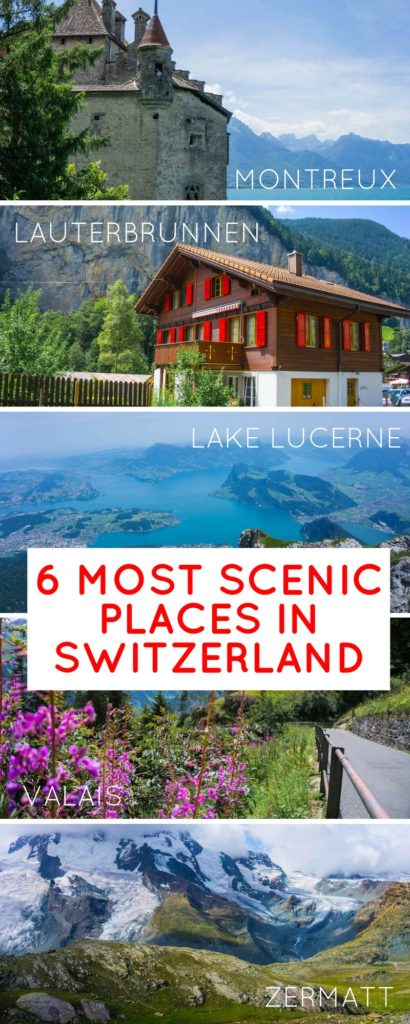 9 Breathtakingly Beautiful Places to Visit in Switzerland - Eternal