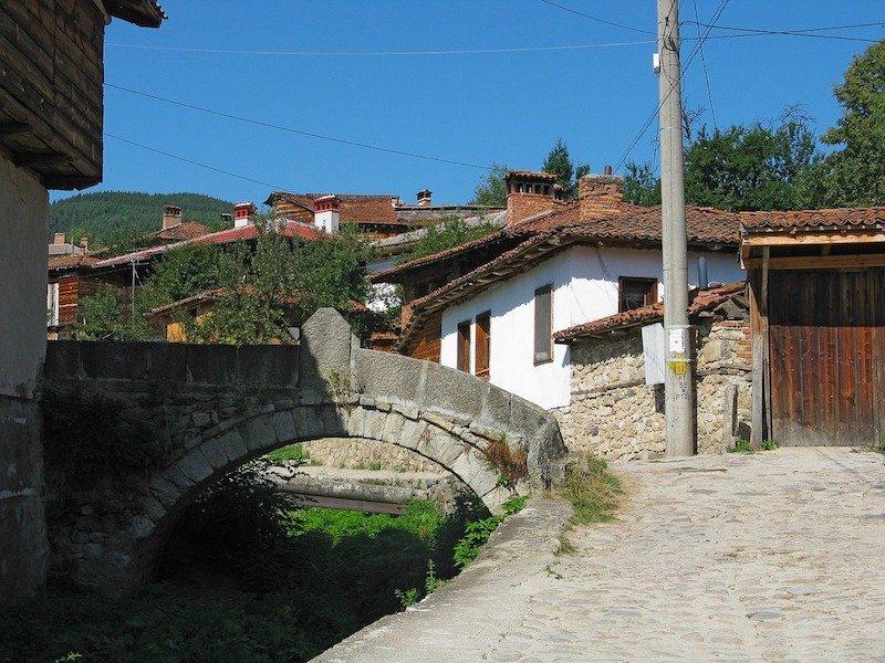 Koprovshtitsa, a great day trip from Sofia