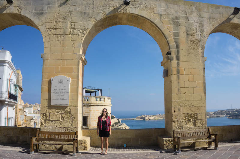 Malta in 3 days the best itinerary to maximize your time three days in malta isnt nearly enough but its time enough to taste the best of what the island has to offer and with a focused itinerary you can end solutioingenieria Images