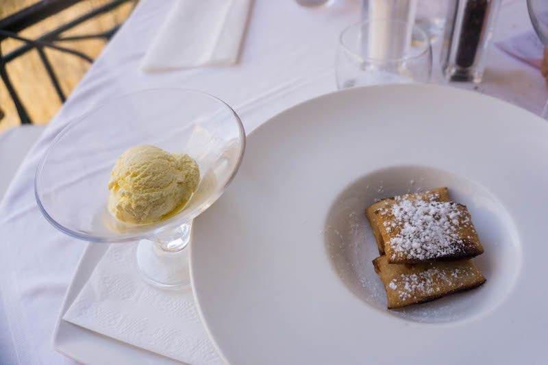 Don't forget dessert in Malta!