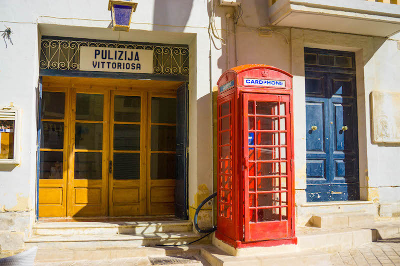 Malta in 3 days the best itinerary to maximize your time vittoriosa is a spot to spend one of 3 days in malta solutioingenieria Images