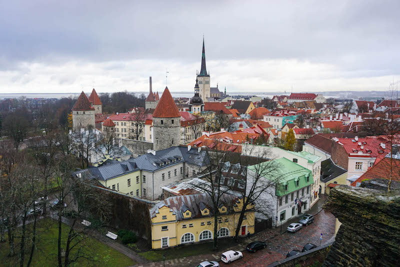 Read on to learn all of the great things to do in Tallinn