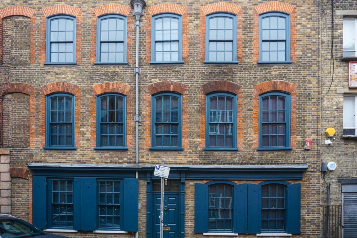 The Epic London Bucket List: The Best of London in 4 Days - Eternal