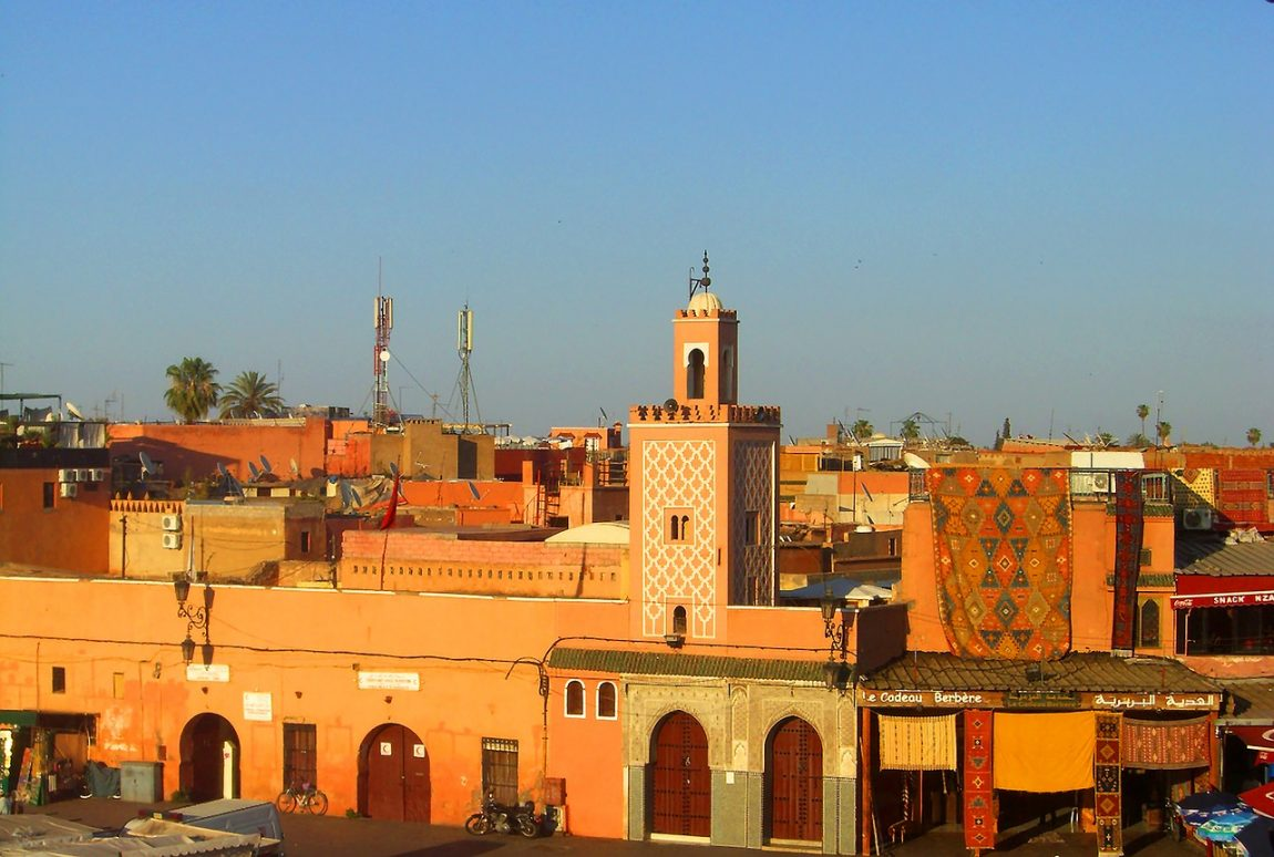 3 Days in Marrakech: Itinerary for a Perfect Introduction to
