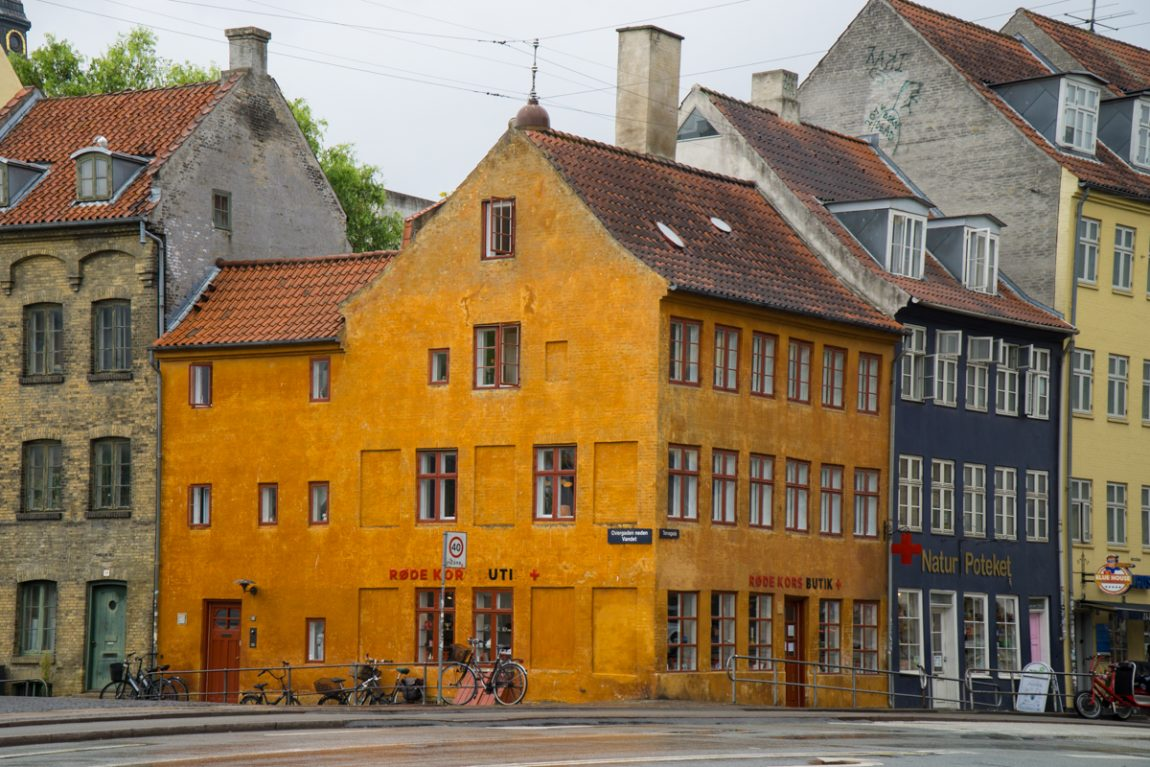 east house nørrebro