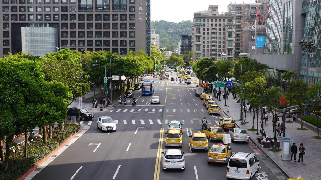 Ultimate Taipei Itinerary: 5 Days in Taiwan's Lovable