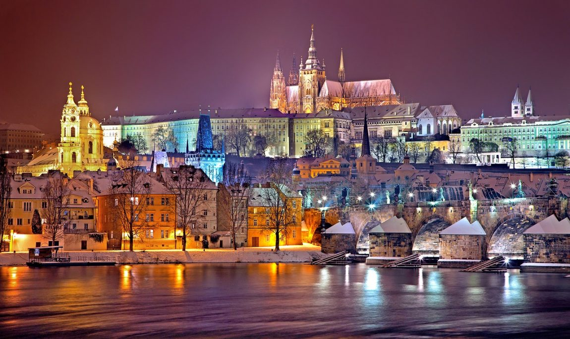 70ed5ec7e6 13 Ways to Fall in Love With Prague in Winter - Eternal Arrival