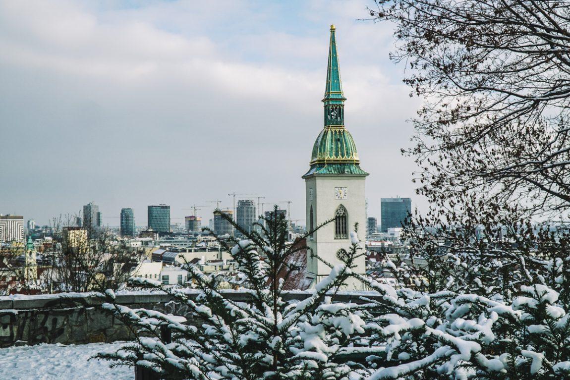 Christmas Bratislava.Bratislava In Winter 13 Magical Things To Do In Bratislava