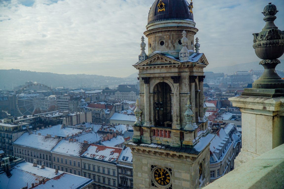 17 magical things to do in budapest in winter - eternal arrival