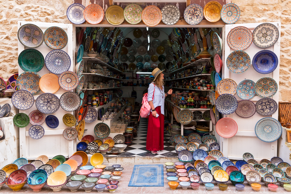 What to Wear in Morocco 2020 !