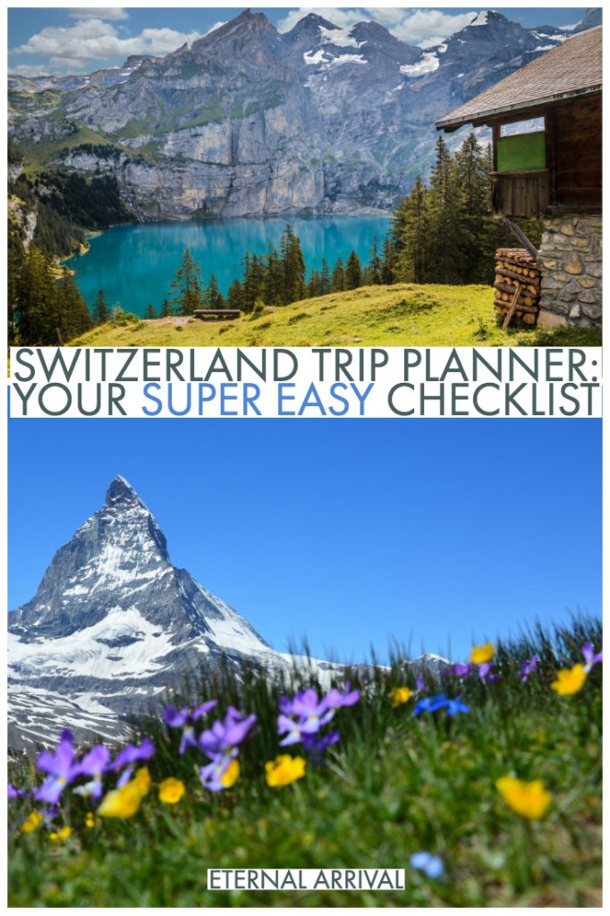 Planning a trip to Switzerland can be overwhelming but I'm here to help. Everything from Switzerland itinerary inspiration full of the best places to visit in Switzerland, the 411 on Switzerland trains, Switzerland travel tips, the best things to do in Switzerland, & more. Covering Lucerne, Zermatt, Montreux, Geneva, Zurich, Interlaken, Lauterbrunnen, Alps, Matterhorn, Swiss glaciers & beyond.