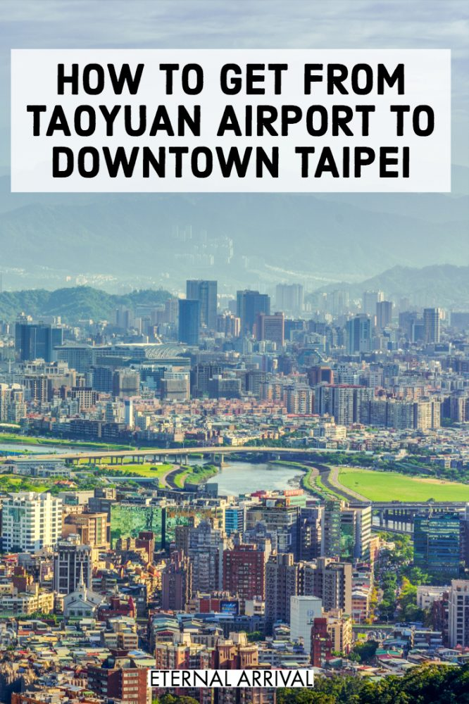Planning to travel Taiwan? Whether you're coming for its beaches, night markets, photography and Instagram spots, or city culture, you're likely to be flying into Taoyuan Airport. Here's how to get from Taipei Airport to the city center easily and hassle-free. Taipei airport | Taipei public transit | Taipei Airport to Downtown Taipei | Taipei Airport to City